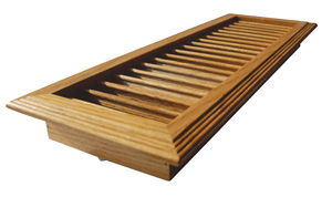wood vent covers, wood vent cover, wooden vent covers, wall vent covers
