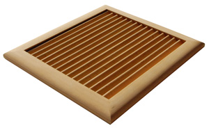 cold air return vents, cold air vents, air registers, air diffusers, wood air grilles, wood air registers, manufacturer, supplier